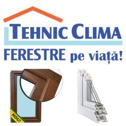 Tehnic Clima Concept